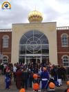 2013-04-b New Gurdwara Sahib Newcastle